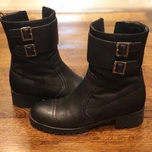 fd4ae55f163 Prada Combat & Moto Boots for Women | Poshmark